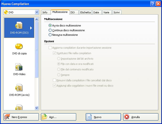 Название: Nero Multimedia Suite 10.5.10500 Lite Portable + Nero SecurDisc V