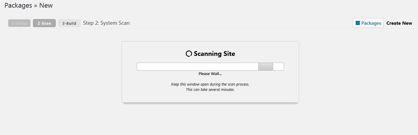 Come migrare un sito WP con Duplicator