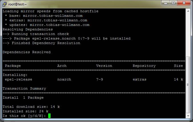 Come installare Maldet (antimalware) e ClamAV (antivirus) su CentOS 7
