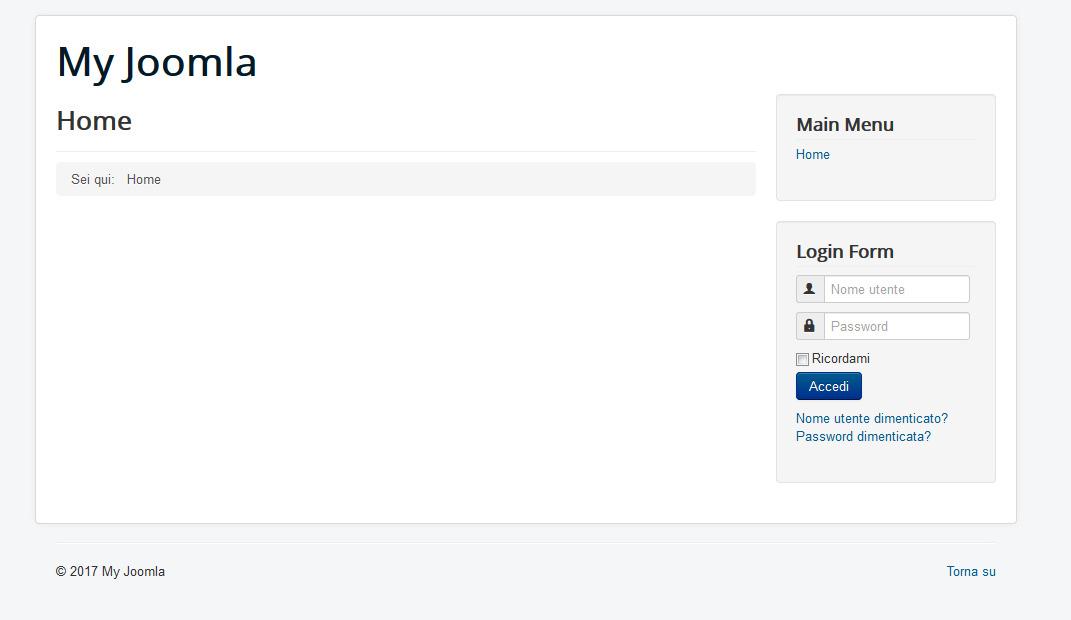 Guida - Come trasferire un sito Joomla! con Akeeba da un hosting ad un altro