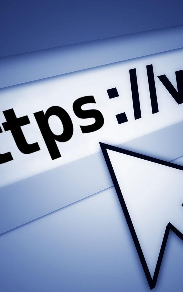 Il certificato SSL (HTTPS) per il tuo sito
