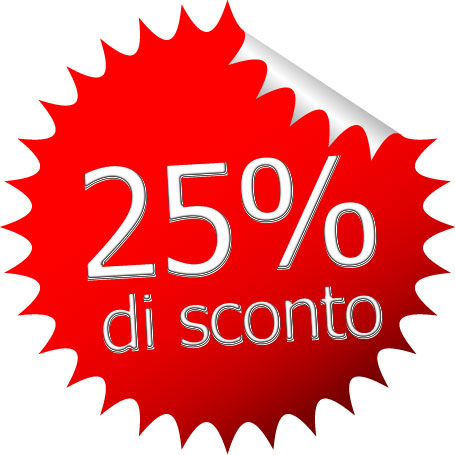 Codice sconto 25% Hosting Low cost 02 su vHosting