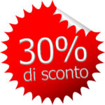 vHosting Natale 4-12-2018 – Codice sconto 30% Hosting Low cost 01 su vHosting
