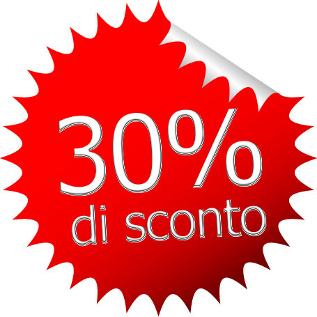 Codice sconto 30% Hosting Low cost 06 su vHosting