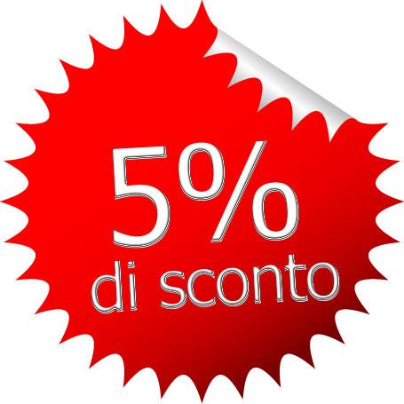 Codice sconto 5% VPS SATA Managed su vHosting