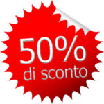 vHosting Natale 2018 – Codice sconto 50% sui piani Hosting e Reseller su vHosting
