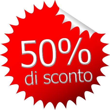 vHosting Natale 2018 - Codice sconto 50% sui piani Hosting e Reseller su vHosting