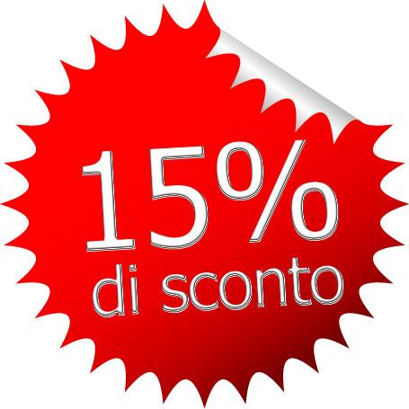 Codice sconto 15% Hosting Multidominio WP su vHosting