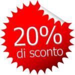 vHosting Natale 2-12-2018 – Codice sconto 20% su piano reseller 50