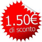 vHosting Natale 1-12-2018 – Codice sconto 1.50 euro sui domini .it