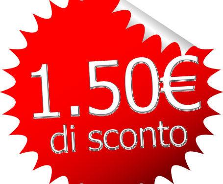 vHosting sconto domini – Codice sconto 1.50 euro sui domini .it e .eu