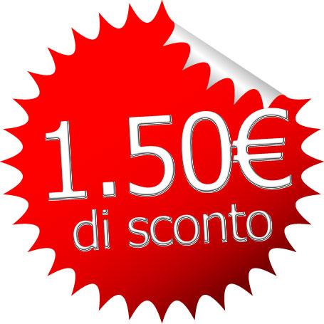 Immagine della guida vHosting Natale 1-12-2018 - Codice sconto 1.50 euro sui domini .it del sito Cionfs.it