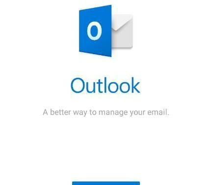 Come configurare la mail su OutLook Mobile Android