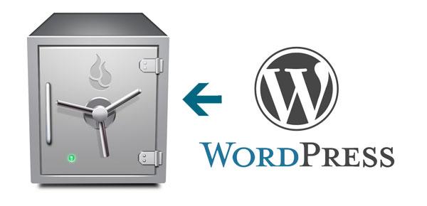 Come rendere più sicuro wordpress