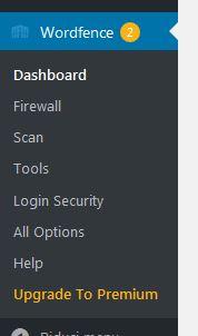 Immagine della guida Come ripulire il sito infetto da malware del sito Cionfs.it