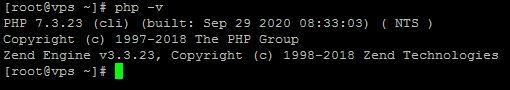 Immagine della guida Come installare LAMP su Centos 7 del sito Cionfs.it
