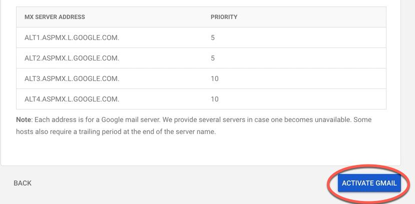 Immagine della guida Google WorkSpace - Come configurare in 10 passaggi del sito Cionfs.it