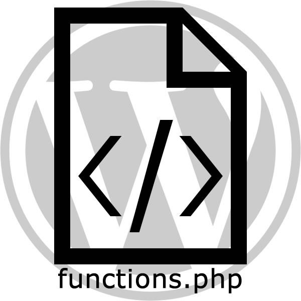 functions.php: oltre 10 funzioni per il proprio sito